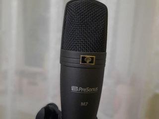 Микрофон PreSonus M7