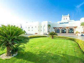 """Шарм-эль-Шейх ... отель """" Sharm Plaza 5 *""""  с 1,5,8,12,15,19,22,26,29 ноября на 7 ночей"""