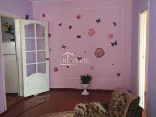 Centru, apartament cu 2 odai, etajul 2 din 2, 45,2 m.p.-32500 euro
