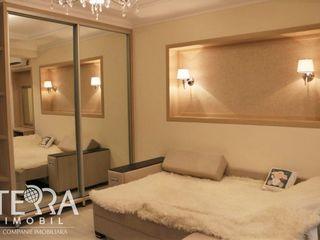 Центр, ул. Добруша, 1 комната, 50 м2, Евроремонт, Индивидуальный дизайн!