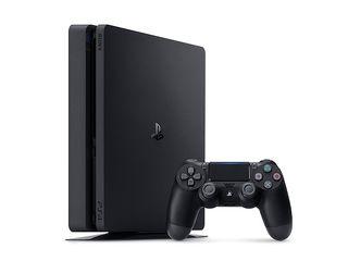 Consolă de jocuri PlayStation PS 4 Slim 500Gb