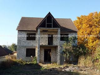 Preț nou! Casa 160 mp, str. Vasile Alecsandri, Bubuieci