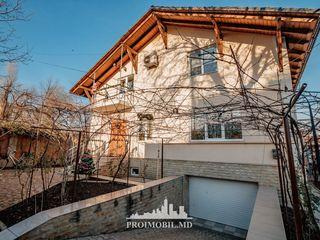 Chirie casă, Botanica, Parcul Valea Trandafirilor, 4 camere, 1300 euro!