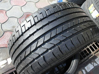 2шт. Новые летние шины Pirelli 265/35 R18