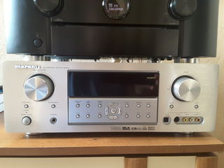Marantz av surround receiver sr 4001