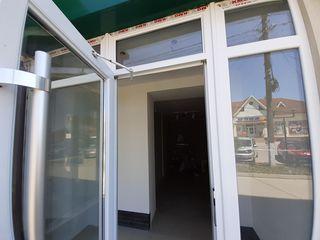 Коммерческое помещение в аренду 36 м2 на 1-м этаже с отдельным входом.