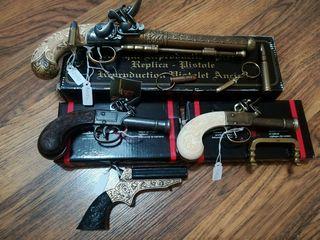 Оружие Denix - ультрареалистичные копии стрелкового оружия различных временных эпох!!