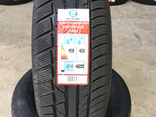 235/55 R18 Leao Winter defender UHP (Linglong)