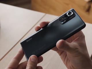Xiaomi Redmi Note 10 Pro de la 311 lei lunar! Cumpara si castiga automobil!