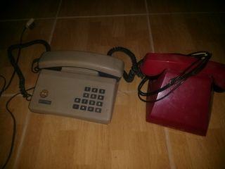 Телефон кнопочный. В рабочем состоянии. За 100лей.
