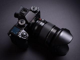 Fujifilm XH-1,  Fujifilm XF 16-55mm f/2.8 R LM WR
