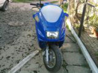 Yamaha jiajue