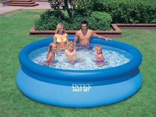 Бассейн Intex Easy Set Pool