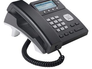 Продается IP PBX Zycoo ZX50-A8 И 2 VoIP телефона