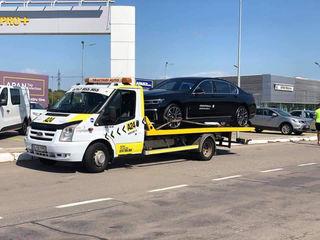 Evacuator pentru automobile orice defectiuni