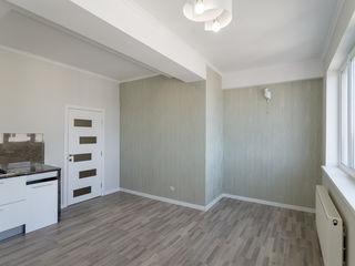 Продаётся 2-х комнатная квартира с ливингом с Евроремонтом Новострой Хозяин!