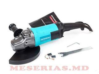 Polizor unghiular 230 mm 2.75 kW Grand МШУ-230-2750/livrare gratuita/garantie/1750 lei