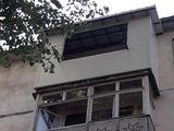 расширение балконов металические конструкции кладка балконы из сандвич панель