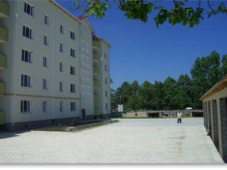 Apartamente cu 2 camere (bloc nou) în centrul orașului Briceni