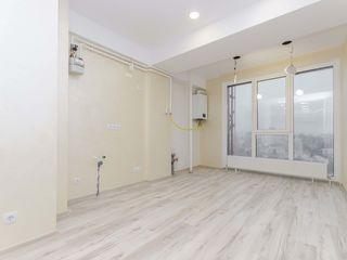 Centru, vânzare apartament cu o odaie și living, Complexul Rezidențial Premium Tower, 55 200 €