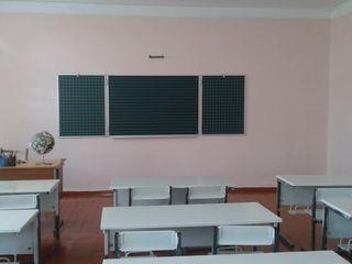 Table magnetice scolare, Table triptice magnetice! Магнитные школьные доски для мела и маркера!