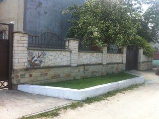 Lucrari de interior si exterior in piatra, Chisinau, Moldova