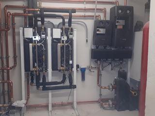 Автономные системы отопления! Профессиональный монтаж систем отопления!