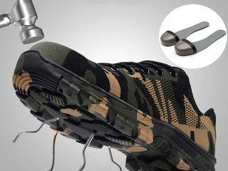 Защитные кроссовки Alpha