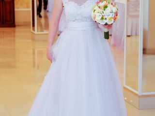 Rochie de mireasa O'Blanc