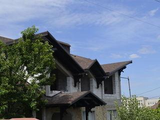 Montare acoperis din gont  17 - 20 euro per m2