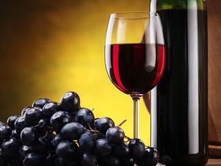 Vând vin Roşu şi Alb