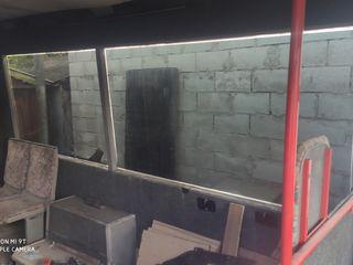 Вагон для строителей/бытовка