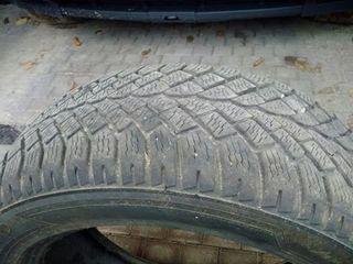 4 pneuri de iarna