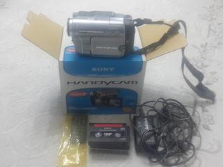 Camera video Sony