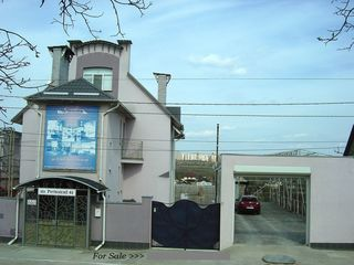 Super oferta, casa 3 nivele+mansarda, Codru, 1.5 km pina la Telecentru!