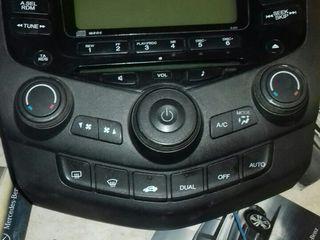 Honda магнитофон с aux