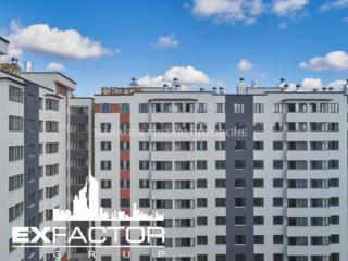 Ciocana 2 camere 72 m2, et. 3 la cel mai bun preț, direct de la compania Exfactor Grup, sună acum!