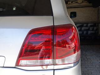 Led still Lexus есть и пороги лексус