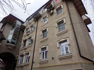 Квартира премиум  класса в самом центре города! 2 уровня ! евроремонт! 190м2.