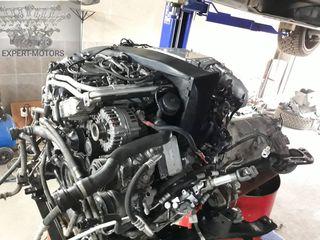 Ремонт двигателей  любой сложности.  Опытный  моторист!