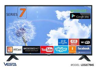 Телевизоры по лучшим ценам в Молдове. Гарантия и доставка.