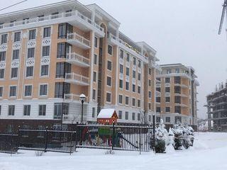 Apartament în casa cu 7 etaje. 650 euro per m.p.