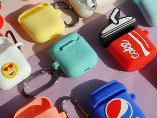 Ремешки Apple watch, case airpods,airpods pro, popsocket!Бесплатная  доставка!
