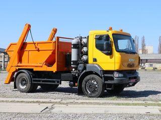 Вывезем любой объем строительного мусора!!!