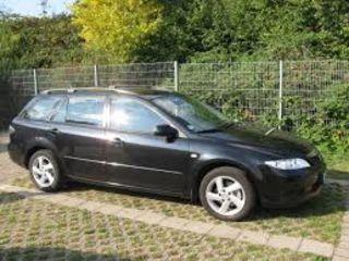 Mazda 6 2004 - 2007,2008- 2012 Бензин и Дизель Запчасти !