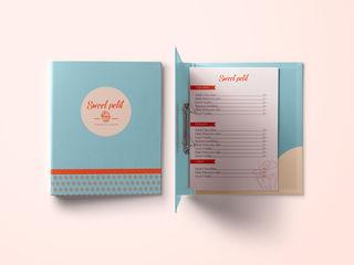 Печать визиток, листовок, папок, каталогов,буклетов