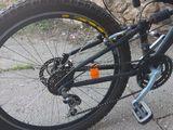 Продам велосипед в хорошем состояние... По желанию нужно перекрасить отсутствует лак