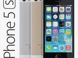 iPhone 5S 16/32gb новые, noi, new