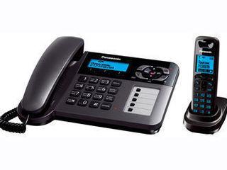 Факсы новые Panasonic с гарантией и доставкой!