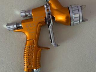 Pistol pneumatic Devilbiss GTI Pro Lite TE 10